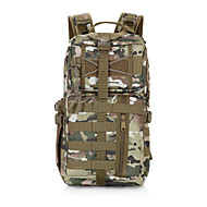 Men Outdoor Military Tactical Assault Casual 30L Backpack Molle System Saver Bug Out Bag Survival Small Travel Bags