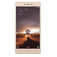 "XIAOMI Redmi 3 5.0 "" Android 5.1 4G älypuhelin (Dual SIM Kahdeksanydin 13 MP 3GB + 32 GB Musta / Kulta / Hopea)"