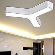 플러쉬 마운트 ,  컴템포러리 / 모던 페인팅 특색 for LED 미니 스타일 금속 거실 침실 주방 욕실 학습 방 / 사무실 키즈 룸 입구 게임 룸 현관 차고