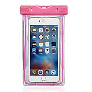 Pouch 防水 / 発光性 / 腕章 純色 TPU ソフト Luminous Arm Band +,Waterproof,Universal ケースカバーについて Apple iPhone 6s Plus/6 Plus / iPhone 6s/6