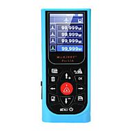 mileseey S3A blå for laser avstandsmåler