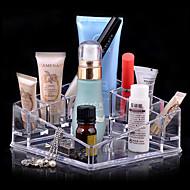 Rangements de maquillage Toilettes Plastique Multifonction / Ecologique / Voyage / Cadeau
