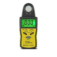100klux digitális kézi fényerősség mérő luxméro holdpeak LE-881b
