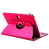 PU Leather Capa Tablet 10 Polegadas Protective Skin Case Stand Cover For Universal 10 Inch Tablet Case