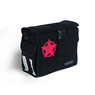 ROSWHEEL® Fahrradtasche 6.8LFahrradlenkertasche / Umhängetasche Wasserdichter Verschluß / Feuchtigkeitsundurchlässig / Stoßfest / tragbar