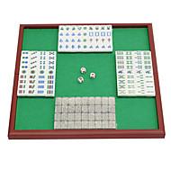 Royal St. miniatűr kristály Mahjong Mahjong Mahjong turizmus 20 mm elefántcsont / zsák