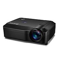 יצרן אבזור מקורי FB5800 LCD מקרן קולנוע ביתי WXGA (1280x800) 3500lm LED