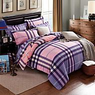 warm te koop beddengoed set plaids reactieve afdrukken beddengoed 100% katoen jogo de cama bedspreien huis 4 stuks queen size