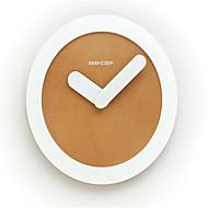 Autres Moderne/Contemporain Horloge murale,Autres Bois 36*36*8