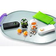 YQ® 88191A-1 Robot Podczerwień Yürüyüş / Futbol oyna Oyuncak Şekiller Playsets