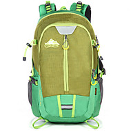 Backpack Straps Pocket / Multi Function Camping Nylon Yellow / Green / Blue / Navy Blue-YLTUHE
