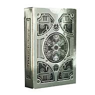 die Vereinigten Staaten Silber Steampunk Fahrrad Radfahren und Kartenbrettspiel Karte Anzug Sammlung Serie importiert