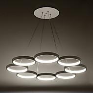 12W Tradiční klasika LED Obraz Kov Závěsná světla Obývací pokoj / Ložnice / Jídelna / studovna či kancelář / dětský pokoj / Chodba / garáž