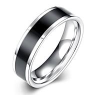 טבעות מקסים / גדילים / אופנתי / סגנון בוהמיה / סטייל פאנק / מתכווננת חתונה / Party / יומי / קזו'אל / ספורט תכשיטיםטבעות רצועה / טבעות