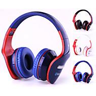 aita bt808 auriculares Bluetooth estéreo inalámbrico auricular de diadema apoyo sd tf fm llamada música de radio