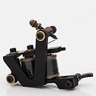 코일 타투 기계 전문 부엌 문신 기계 주철 세이더 와이터 컷팅