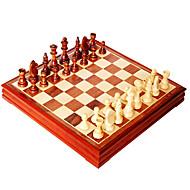 reine hölzerne Schach große hölzerne Schach setzt Studenten Eintrag in der Sondernummer: 70 * 21 mm hoch