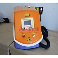 nuovo q-switch ND macchina di rimozione della pigmentazione sopracciglio del tatuaggio laser yag