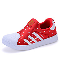 Boys' Shoes Outdoor / Athletic / Casual Fabric Sneakers Spring / Summer