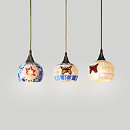 5W Luzes Pingente ,  Contemprâneo Outros Característica for Estilo Mini Metal Sala de Jantar / Cozinha / Quarto de Estudo/Escritório