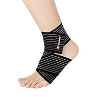 Ankle Brace Sports Support Breathable / Easy dressing / Open heel / Lightweight / Protective Fitness / Running