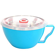 Random Color Lunch Box Instant Noodles Bowl