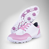 Women's Shoes Microfibre Spring / Summer / Fall / Winter Comfort Sneakers Outdoor / Athletic /  Pink