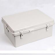 480 * 370 * 200mm vandtæt kasse wire kasse vandtæt tilslutningsboks