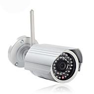 1080p IP-Kamera WiFi drahtlose 2,0-Megapixel-Außen mit SD Card Slot Unterstützung ONVIF p2p