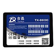 TurXun S600 2.5inch SATA3 240G SSD 535(MB/s)