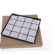 Příslušenství pro auto vzduchový filtr filtr klimatizace filtrační mřížkou