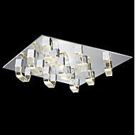 5W Montagem do Fluxo ,  Tradicional/Clássico Galvanizar Característica for LED MetalSala de Estar / Quarto / Sala de Jantar / Quarto de