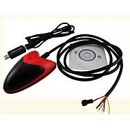 MVT100 Vehicle Tracker GPS GPS Locator Tracker Motorcycle Car