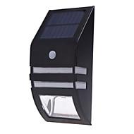 LED Zintegrowane Moderní/Současné, Zdola Venkovní nástěnné světlo Outdoor Lights