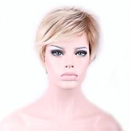 ombre korta perucas pelucas peruk sex produkter syntetiska peruker Perruque frisyrer