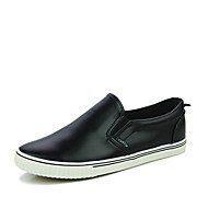 Men's Shoes Casual Fashion Sneakers Black /Blue / White