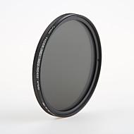 orsda® nd2-400 67 milímetros revestido (16 camadas) filtro FMC ajustável