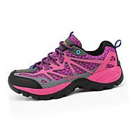 Women's Shoes Tulle Flat Heel Comfort Fashion Sneakers Outdoor Yellow / Green / Purple / Red / Orange