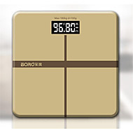 Said Electronic Health Scales Large Backlit Slimming Health Supplies