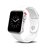 lemfo lf07 bluetooth smart watch 2.5D arc hd skjerm støtte sim-kortet bærbare enheter Smartwatch for iOS android