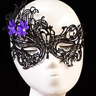 1kpl kuuma uusi naamiaiset naamioiden alkuunsa silkki silmän maski seurat Euroopassa ja vuosikerta valitus tanssifestivaali