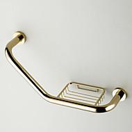 Bathroom Shower Brass Material Handrail