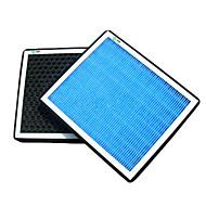 aktivt kol hepa anti-fog och dis PM2,5 förutom fordons luftkonditionering filter filter galler