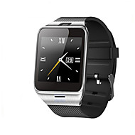 "gv18 1,54 ""tragbare GSM Smartphone Uhr w / NFC / Fernbedienung Kamera"