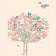Animales / Botánico / Caricatura / Romance / Naturaleza muerta / De moda / Florales / Cosecha / Ocio Pegatinas de paredCalcomanías de