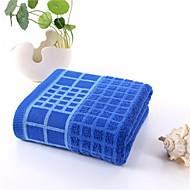 KylpypyyheLankavärjätty Korkealaatuinen 100% puuvillaa Pyyhe