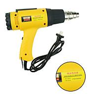rewin® Werkzeugqualität Wärme handarm Ausgangsleistung 1600W