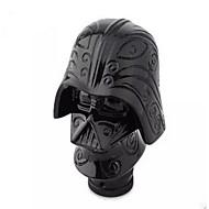 modifisert bil personlig girspaken hodet spaken Darth Vader manuell girkasse girspakkule universell