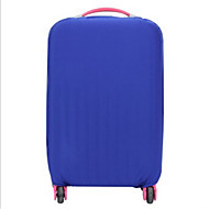 Unisex Nonwoven Outdoor Luggage Pink / Purple / Blue / Green / Yellow / Brown / Red / Black