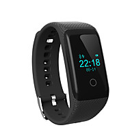 V16 Pametna narukvica Vodootpornost / Heart Rate Monitor Bluetooth 4.0 iOS / Android